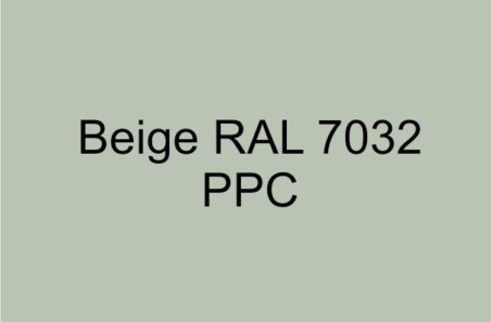 Beige Grey Extruded Polyprop 2440mm x 1220mm